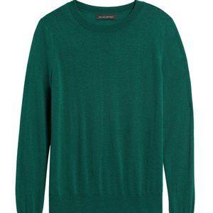 Banana Republic Silk Cashmere Sweater